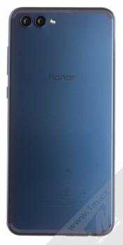 HONOR VIEW 10 tmavě modrá (navy blue) zezadu