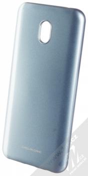 Molan Cano Jelly Case TPU ochranný kryt pro Xiaomi Redmi 8A blankytně modrá (sky blue)