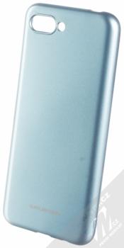 Molan Cano Jelly Case TPU ochranný kryt pro Honor 10 blankytně modrá (sky blue)