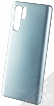 Molan Cano Jelly Case TPU ochranný kryt pro Huawei P30 Pro blankytně modrá (sky blue)