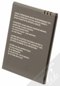 MyPhone BM-33 originální baterie pro MyPhone Prime Plus zezadu