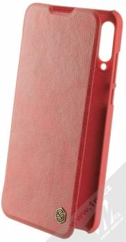 Nillkin Qin flipové pouzdro pro Huawei P30 Lite červená (red)