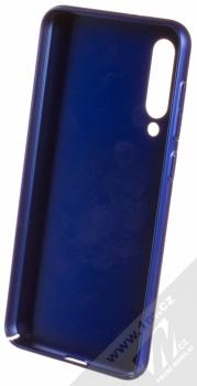 Nillkin Super Frosted Shield ochranný kryt pro Xiaomi Mi 9 SE tmavě modrá (dark blue) zepředu