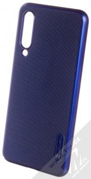 Nillkin Super Frosted Shield ochranný kryt pro Xiaomi Mi 9 SE tmavě modrá (dark blue)