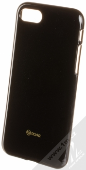 Roar LA-LA Glaze TPU ochranný kryt pro Apple iPhone 7, iPhone 8 černá (black)