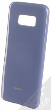 Roar LA-LA Glaze TPU ochranný kryt pro Samsung Galaxy S8 Plus šedá (grey)