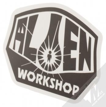 1Mcz Samolepka Alien Workshop OG Logo 1