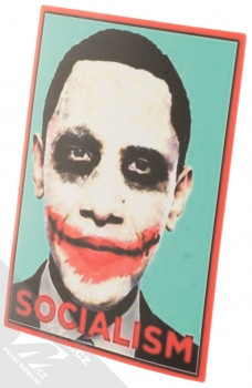 1Mcz Samolepka Obama socialista 1