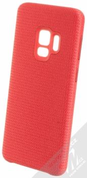 Samsung EF-GG960FR Hyperknit Cover originální ochranný kryt pro Samsung Galaxy S9 červená (red)