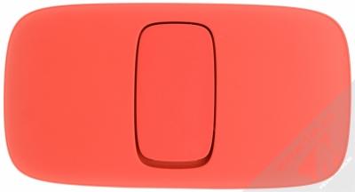 Samsung EO-SG930CR Level Box Slim Bluetooth reproduktor červená (red) zezadu