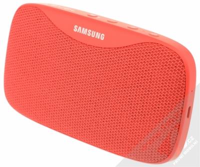 Samsung EO-SG930CR Level Box Slim Bluetooth reproduktor červená (red)