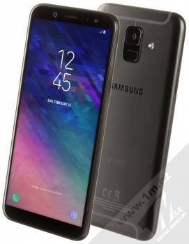 Samsung SM-A600FN/DS Galaxy A6 černá (black)