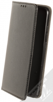 Sligo Smart Magnet Color flipové pouzdro pro Xiaomi Redmi 8A černá (black)