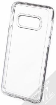 Spigen Crystal Hybrid odolný ochranný kryt pro Samsung Galaxy S10e průhledná (crystal clear)
