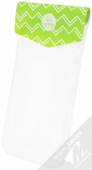 USAMS US-YD008 Waterproof Bag vodotěsné pouzdro pro mobilní telefon, mobil, smartphone do 6,0
