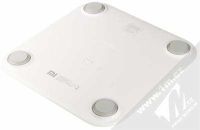 Xiaomi Mi Body Composition Scale osobní Bluetooth váha (XMTZC02HM) bílá (white) zezdola