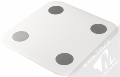 Xiaomi Mi Body Composition Scale osobní Bluetooth váha (XMTZC02HM) bílá (white)