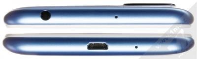 XIAOMI REDMI 6 3GB/32GB Global Version CZ LTE modrá (blue) seshora a zezdola
