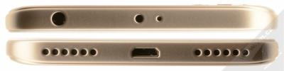 XIAOMI REDMI NOTE 5A PRIME 3GB/32GB Global Version CZ LTE zlatá (gold) seshora a zezdola