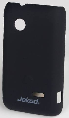 Jekod Super Cool Case zadní ochranný kryt s fólií na displej pro ... 7648a49bc77