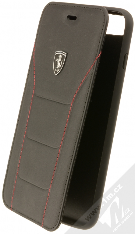 Ferrari Heritage 488 Leather flipové pouzdro pro Apple iPhone 6 Plus ... fdf8fc57559