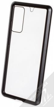 1Mcz Magneto 360 Cover sada ochranných krytů pro Samsung Galaxy S20 FE černá (black) komplet zezadu