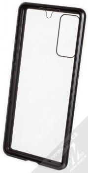 1Mcz Magneto 360 Cover sada ochranných krytů pro Samsung Galaxy S20 FE černá (black) komplet