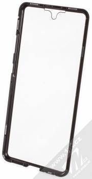 1Mcz Magneto 360 Cover sada ochranných krytů pro Samsung Galaxy S20 FE černá (black) přední kryt zezadu