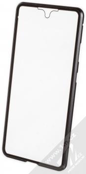 1Mcz Magneto 360 Cover sada ochranných krytů pro Samsung Galaxy S20 FE černá (black) přední kryt