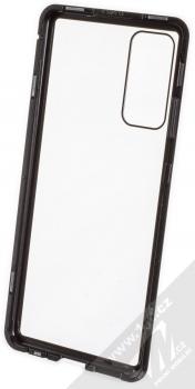 1Mcz Magneto 360 Cover sada ochranných krytů pro Samsung Galaxy S20 FE černá (black) zadní kryt zepředu