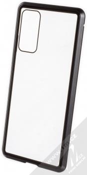 1Mcz Magneto 360 Cover sada ochranných krytů pro Samsung Galaxy S20 FE černá (black) zadní kryt