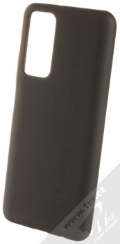 1Mcz Solid TPU ochranný kryt pro Huawei P Smart (2021) černá (black)