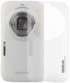 Baseus Sky Samsung Galaxy K Zoom transparent