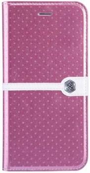 Nillkin Ice flipové pouzdro pro Apple iPhone 6 růžová (pink)