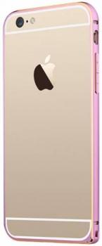 USAMS Arco bumper pro Apple iPhone 6 Plus zezadu