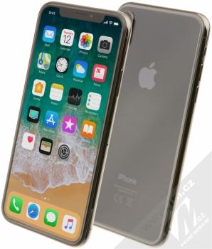 APPLE iPHONE X 64GB šedá (space gray)