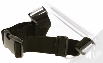 Celly Splash Belt vodotěsné sportovní pouzdro na pas pro mobilní telefon, mobil, smartphone do 5,7 zezadu