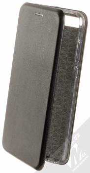 Forcell Elegance Book flipové pouzdro pro Huawei Y6 Prime (2018) černá (black)