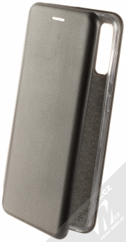 Forcell Elegance Book flipové pouzdro pro Samsung Galaxy A50, Galaxy A30s černá (black)
