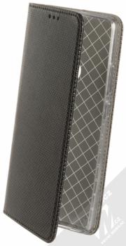 Forcell Smart Book flipové pouzdro pro Nokia 7 Plus černá (black)