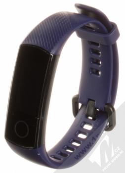 Honor Band 4 Crius chytrý fitness náramek se senzorem srdečního tepu tmavě modrá (midnight navy)