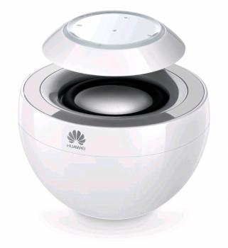Huawei AM08 Bluetooth reproduktor pro mobilní telefon, mobil, smartphone, tablet bílá (white)