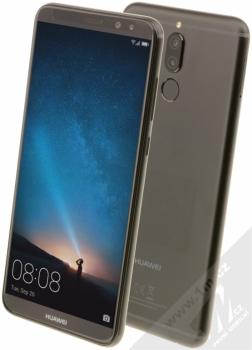Huawei Mate 10 Lite + BRÝLE PRO VIRTUÁLNÍ REALITU SETTY v ceně 499Kč ZDARMA černá (graphite black)