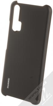 Huawei PC Case originální ochranný kryt pro Huawei Nova 5T černá (black)