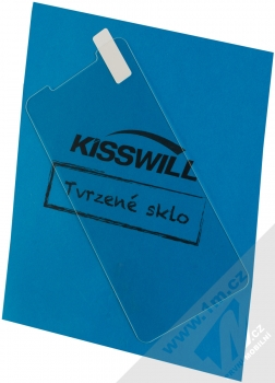 Kisswill ochranné tvrzené sklo na displej pro Lenovo S5 Pro