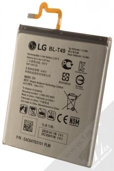 LG BL-T49 originální baterie pro LG K51S