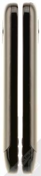 MAXCOM MM320 CLASSIC černá (black) zboku