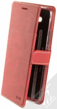 Molan Cano Issue Diary flipové pouzdro pro Huawei Mate 20 Lite červená (red)
