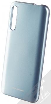 Molan Cano Jelly Case TPU ochranný kryt pro Huawei P Smart Pro blankytně modrá (sky blue)