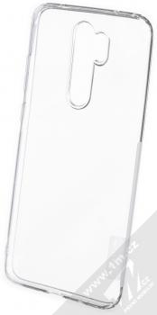 Nillkin Nature TPU tenký gelový kryt pro Xiaomi Redmi Note 8 Pro čirá (transparent white)